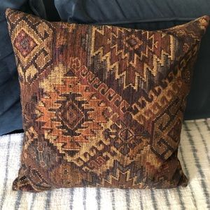Other - Southwest Print Pillow Cover 18 x 18